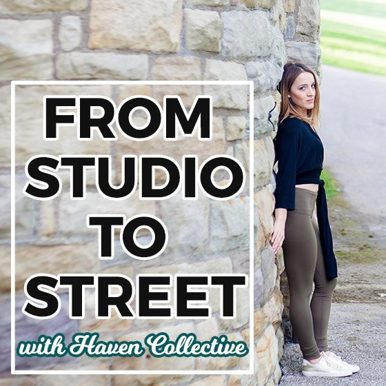 From Studio to Street with Haven Collection 18 Daily Mom Parents Portal