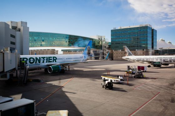 Flying as a Family with Frontier Airlines and $1,000 Giveaway 4 Daily Mom Parents Portal