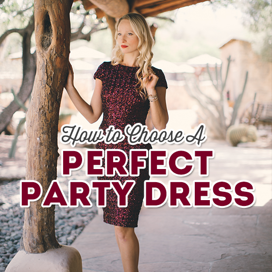 How to Choose the Perfect Party Dress 18 Daily Mom Parents Portal