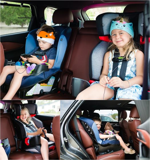 Cruising to Disneyland with Mazda 5 Daily Mom Parents Portal