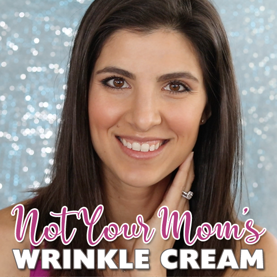 Not Your Mom's Wrinkle Cream 56 Daily Mom Parents Portal
