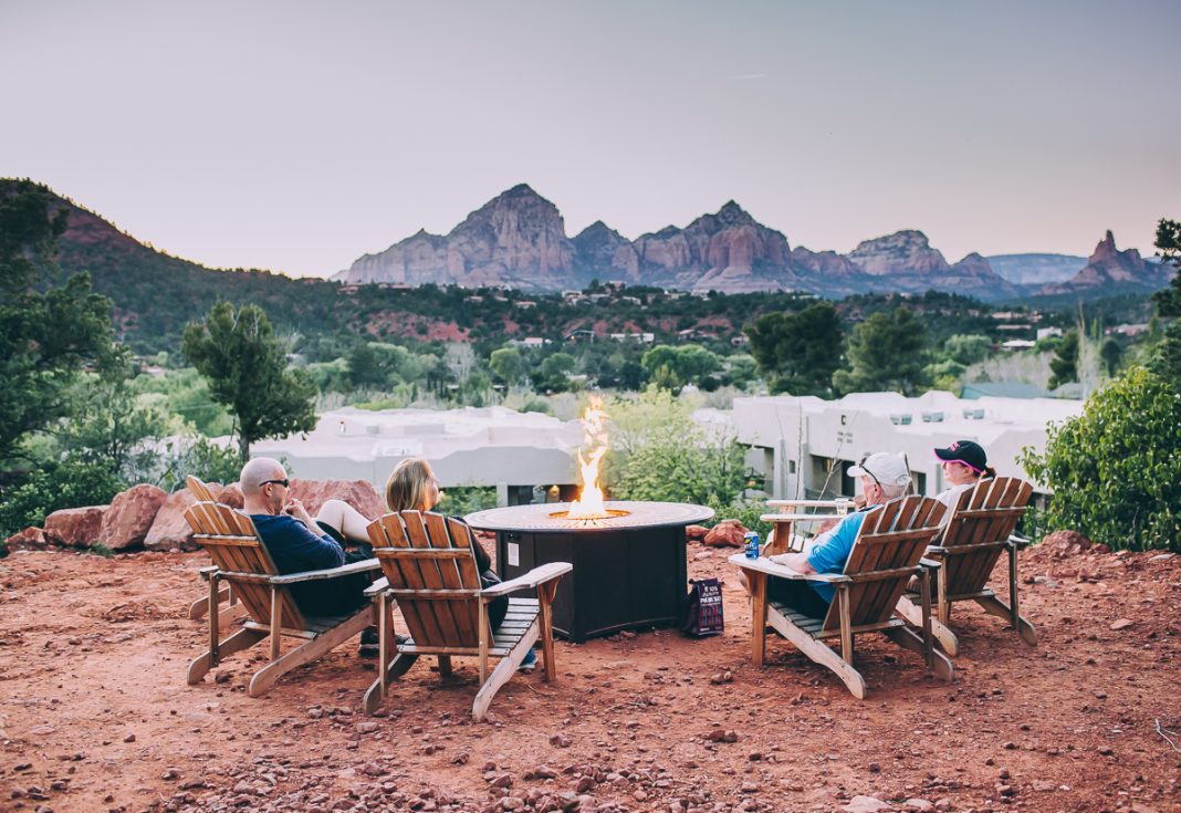 Kid Friendly Places To Stay & Dine While Road-tripping Through Arizona