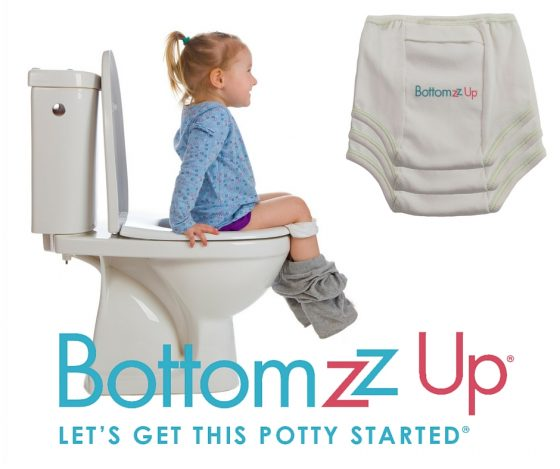 BottomZz-Up: An Eco-Friendly Way to Potty Train 2 Daily Mom Parents Portal