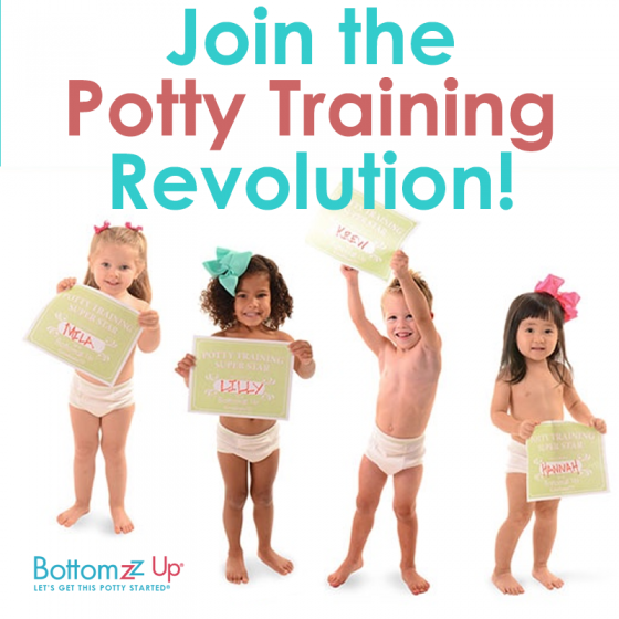 BottomZz-Up: An Eco-Friendly Way to Potty Train 6 Daily Mom Parents Portal