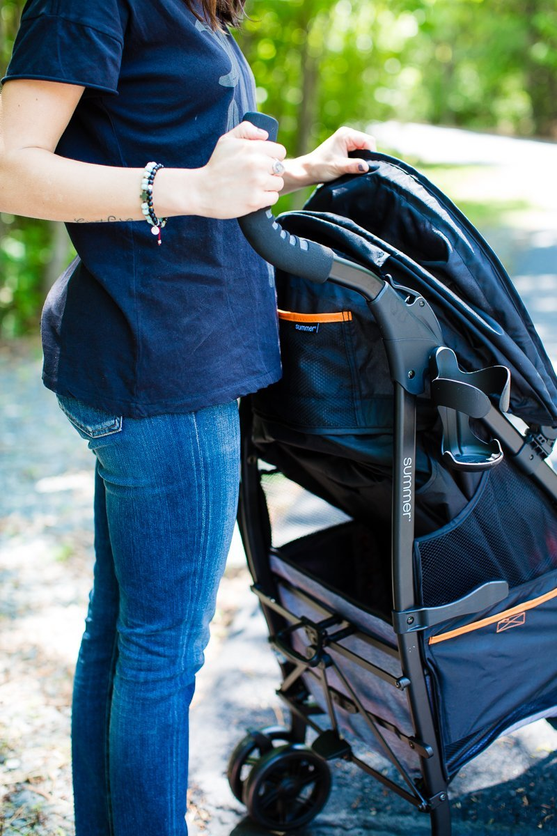 Stroller Guide: Carry It All On the Go with Summer Infant 3Dtote 16 Daily Mom Parents Portal