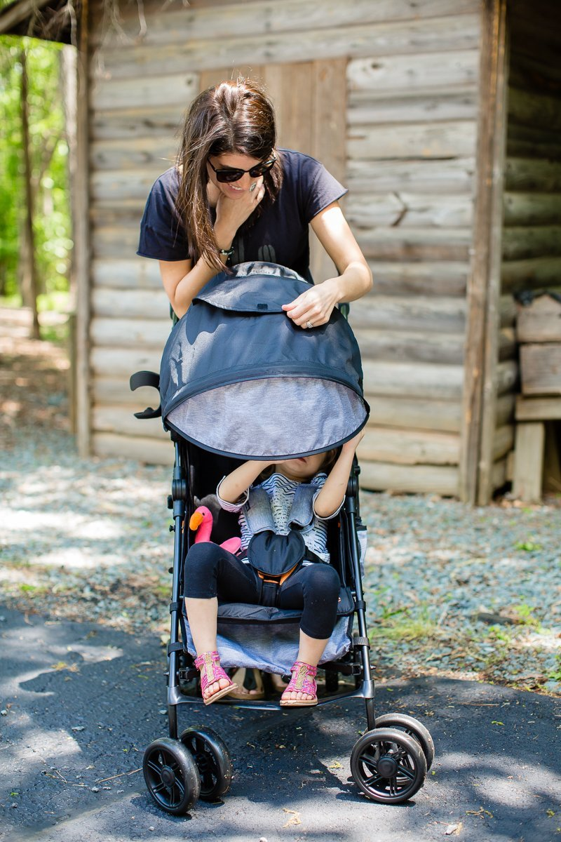 Stroller Guide: Carry It All On the Go with Summer Infant 3Dtote 12 Daily Mom Parents Portal