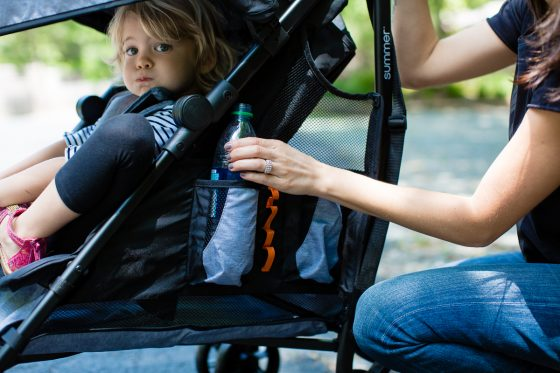 Stroller Guide: Carry It All On the Go with Summer Infant 3Dtote 6 Daily Mom Parents Portal
