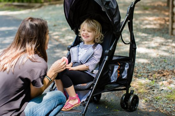 Stroller Guide: Carry It All On the Go with Summer Infant 3Dtote 17 Daily Mom Parents Portal