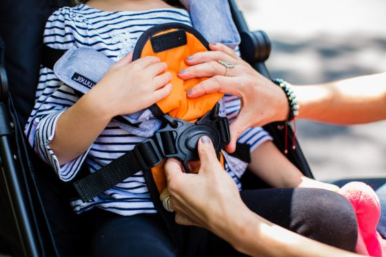 Stroller Guide: Carry It All On the Go with Summer Infant 3Dtote 18 Daily Mom Parents Portal