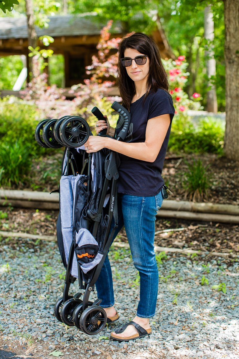 Stroller Guide: Carry It All On the Go with Summer Infant 3Dtote 15 Daily Mom Parents Portal