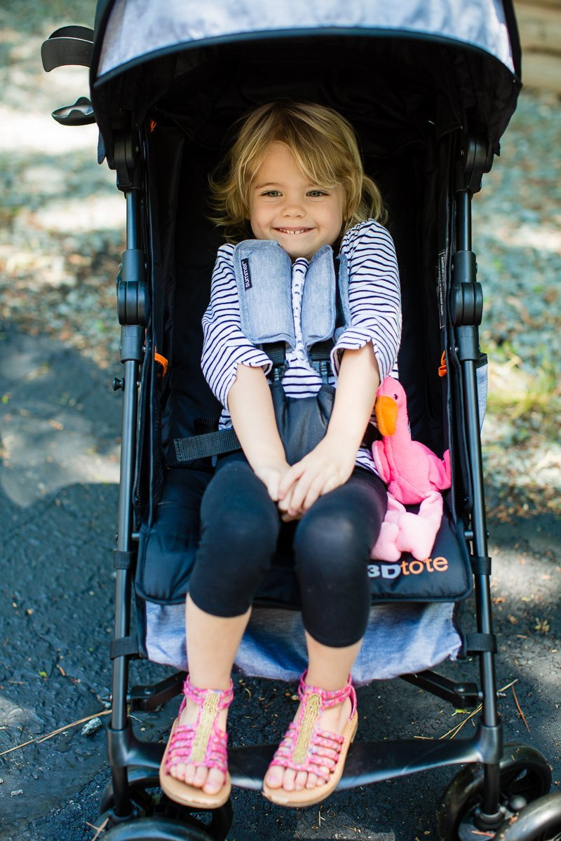 Stroller Guide: Carry It All On the Go with Summer Infant 3Dtote 8 Daily Mom Parents Portal