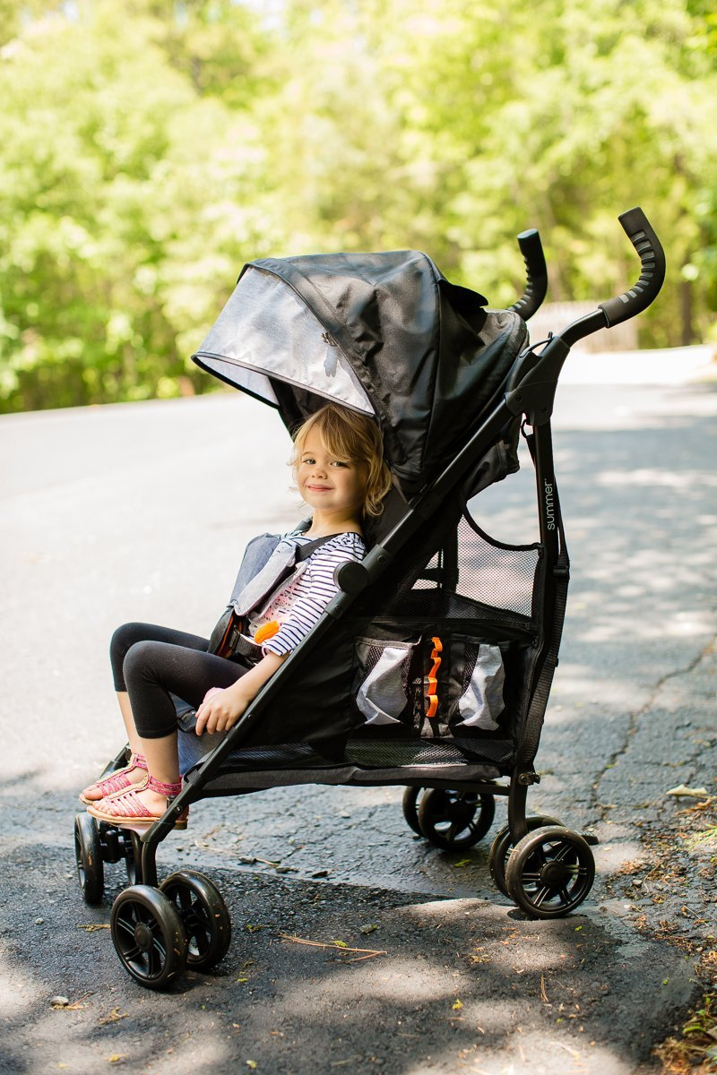 Stroller Guide: Carry It All On the Go with Summer Infant 3Dtote 20 Daily Mom Parents Portal