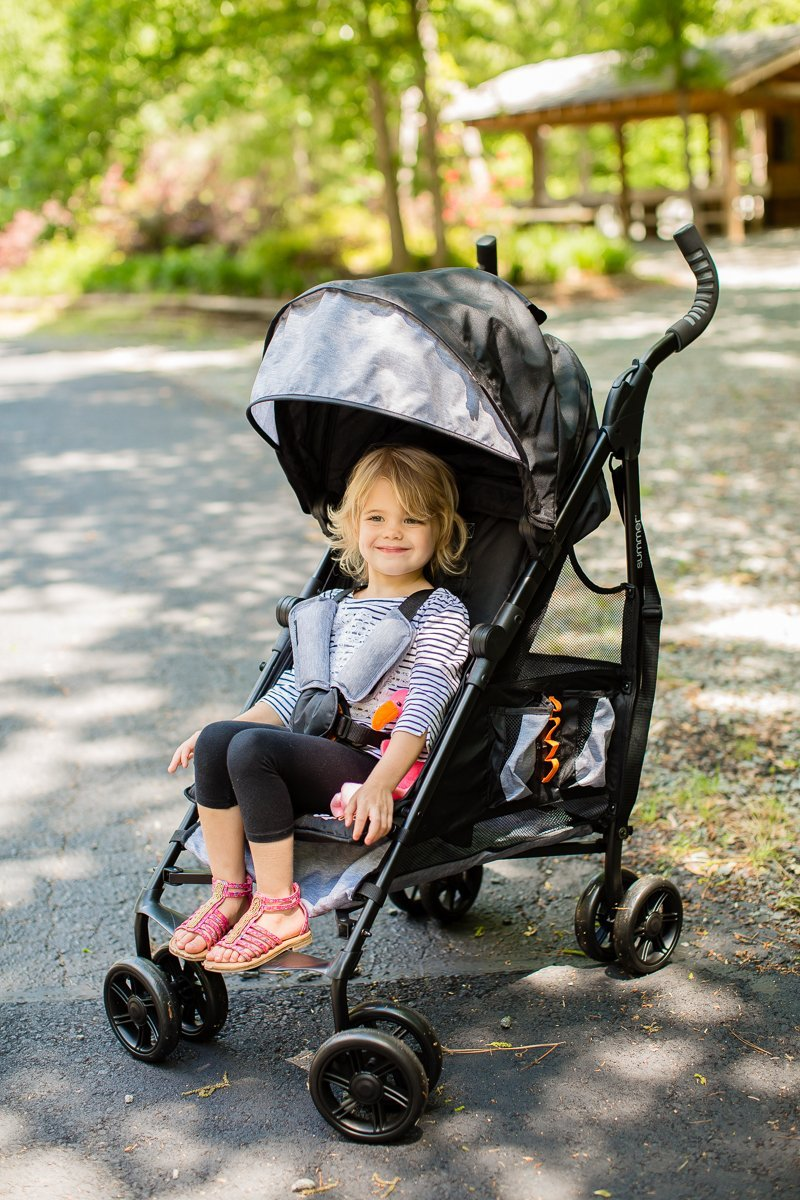 Stroller Guide: Carry It All On the Go with Summer Infant 3Dtote 2 Daily Mom Parents Portal