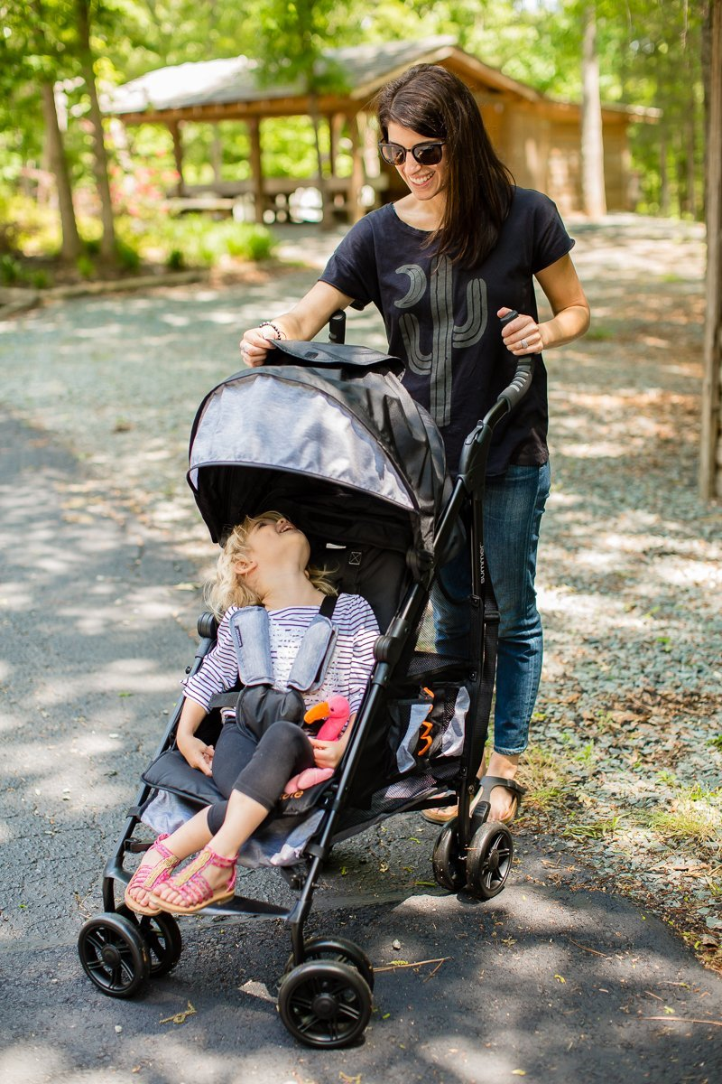 Stroller Guide: Carry It All On the Go with Summer Infant 3Dtote 10 Daily Mom Parents Portal