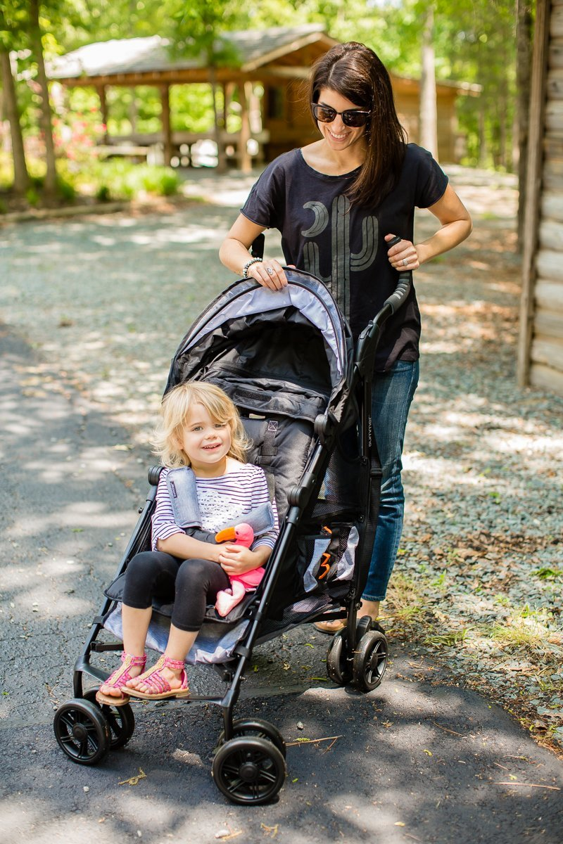 Stroller Guide: Carry It All On the Go with Summer Infant 3Dtote 14 Daily Mom Parents Portal