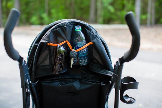 Stroller Guide: Carry It All On the Go with Summer Infant 3Dtote 7 Daily Mom Parents Portal