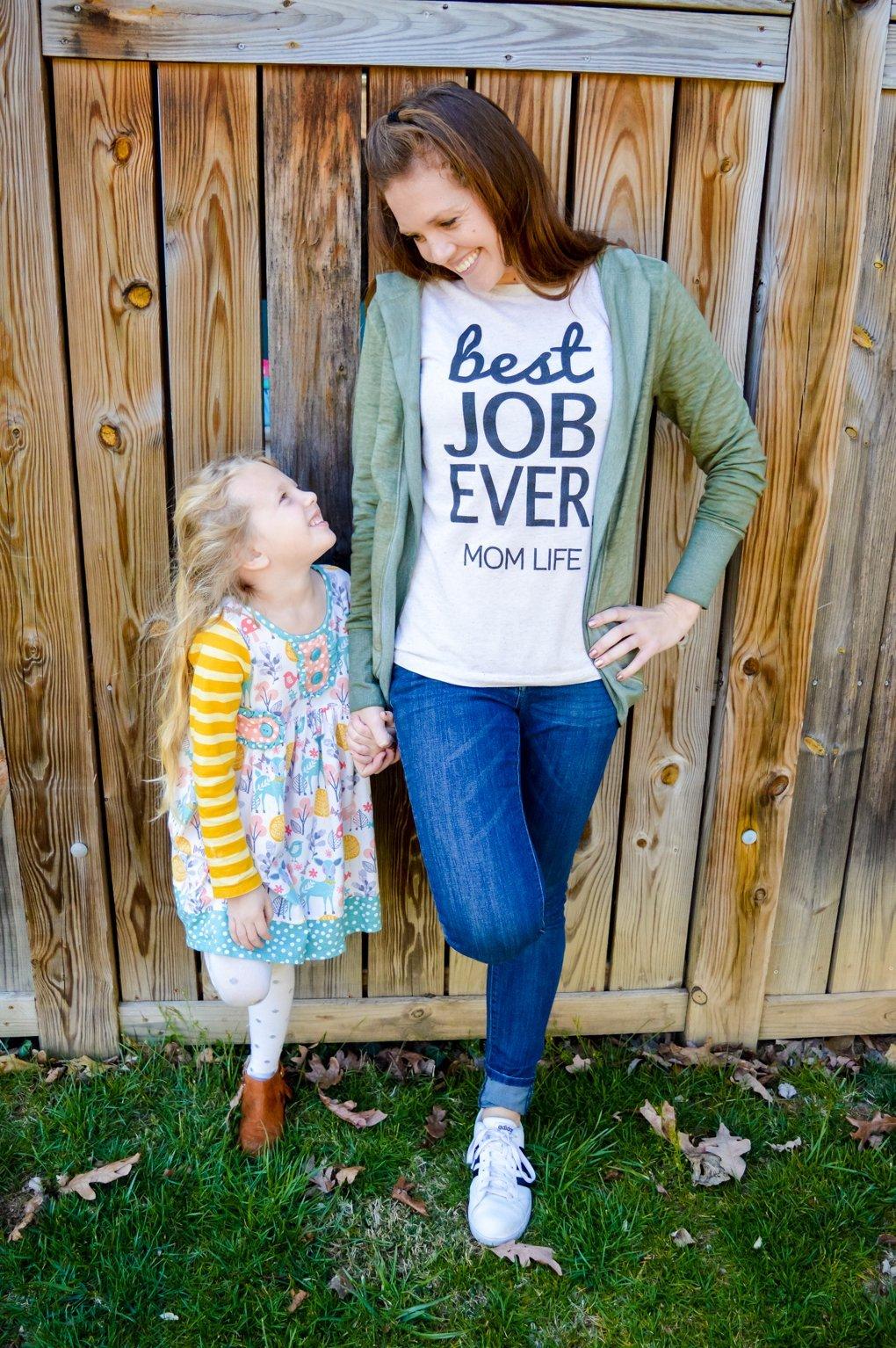 Don't Judge Your Motherhood 4 Daily Mom Parents Portal