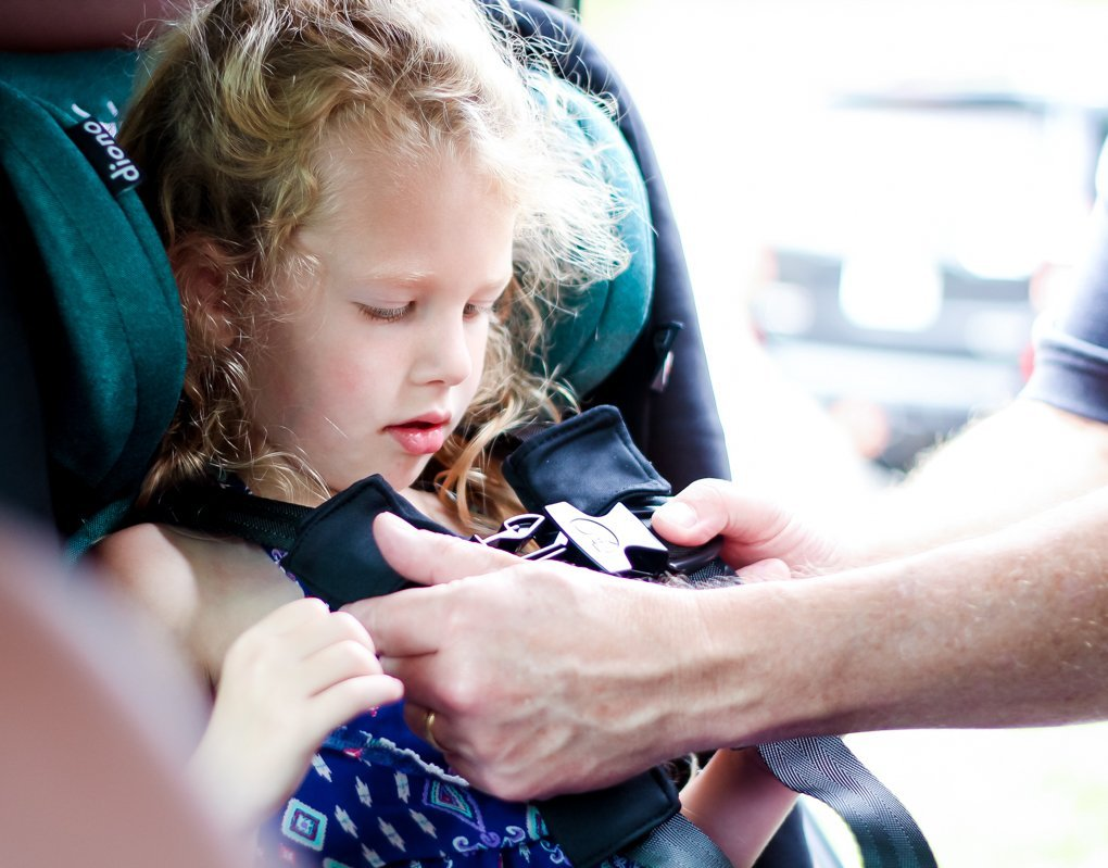 GRANDPARENT CAR SEAT MYTHS DEBUNKED WITH DIONO RAINIER 5 Daily Mom Parents Portal