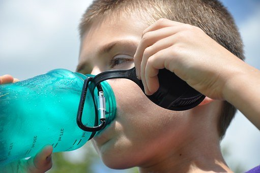 Heat Related Illnesses: Preparing For the Summer Heat 3 Daily Mom Parents Portal