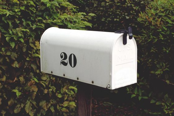 The Importance of House Numbers 4 Daily Mom Parents Portal