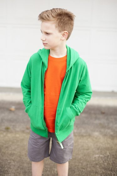Comfy and Practical Clothing for Boys with Primary 3 Daily Mom Parents Portal
