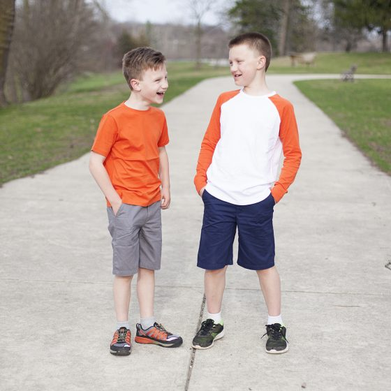Comfy and Practical Clothing for Boys with Primary 1 Daily Mom Parents Portal