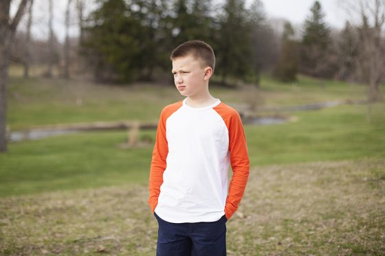 Comfy and Practical Clothing for Boys with Primary 5 Daily Mom Parents Portal