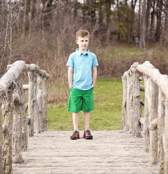 Comfy and Practical Clothing for Boys with Primary 2 Daily Mom Parents Portal