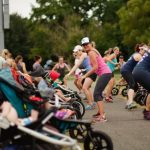 Stroller Strides More Than Just A Workout