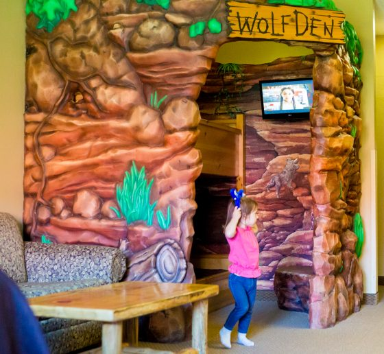 Tackling Great Wolf Lodge Kansas City like a (Mom)Boss 7 Daily Mom Parents Portal
