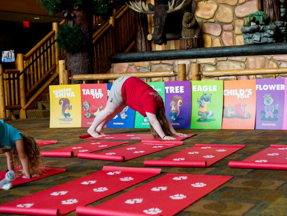 Tackling Great Wolf Lodge Kansas City like a (Mom)Boss 21 Daily Mom Parents Portal