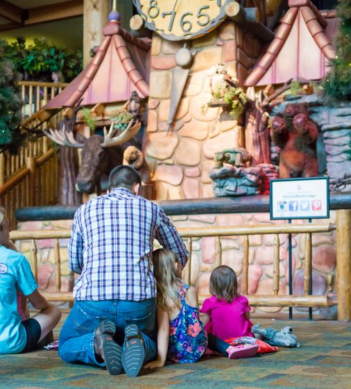 Tackling Great Wolf Lodge Kansas City like a (Mom)Boss 30 Daily Mom Parents Portal