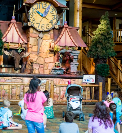 Tackling Great Wolf Lodge Kansas City like a (Mom)Boss 29 Daily Mom Parents Portal