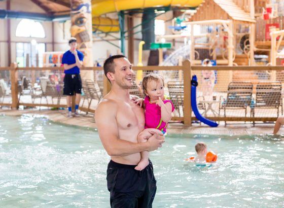Tackling Great Wolf Lodge Kansas City like a (Mom)Boss 36 Daily Mom Parents Portal