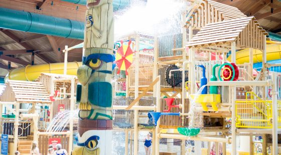 Tackling Great Wolf Lodge Kansas City like a (Mom)Boss 37 Daily Mom Parents Portal