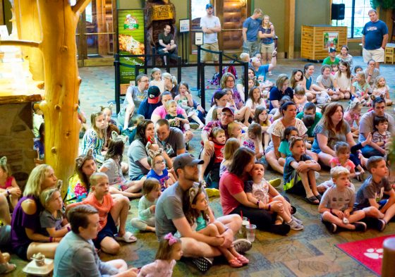 Tackling Great Wolf Lodge Kansas City like a (Mom)Boss 13 Daily Mom Parents Portal