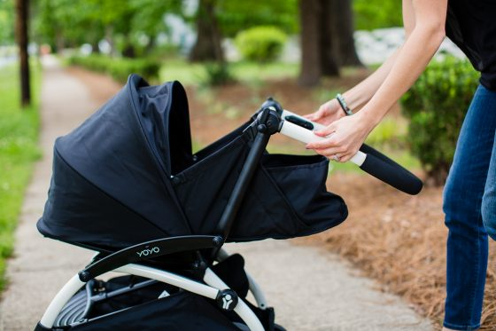 Stroller Guide: Highly Compact and Highly Fashionable: BabyZen YOYO+ 25 Daily Mom Parents Portal