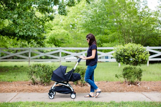 Stroller Guide: Highly Compact and Highly Fashionable: BabyZen YOYO+ 22 Daily Mom Parents Portal