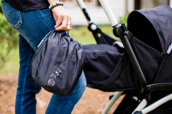 Stroller Guide: Highly Compact and Highly Fashionable: BabyZen YOYO+ 20 Daily Mom Parents Portal