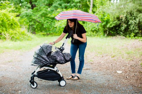 Stroller Guide: Highly Compact and Highly Fashionable: BabyZen YOYO+ 21 Daily Mom Parents Portal