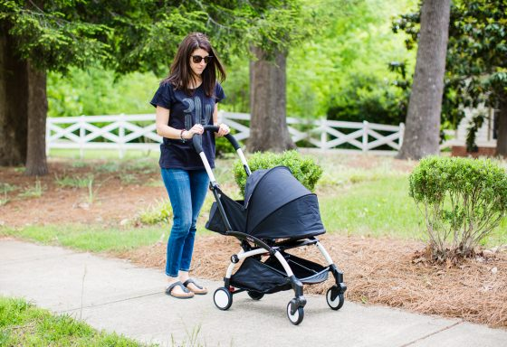 Stroller Guide: Highly Compact and Highly Fashionable: BabyZen YOYO+ 29 Daily Mom Parents Portal