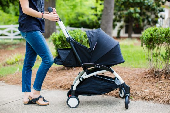 Stroller Guide: Highly Compact and Highly Fashionable: BabyZen YOYO+ 1 Daily Mom Parents Portal