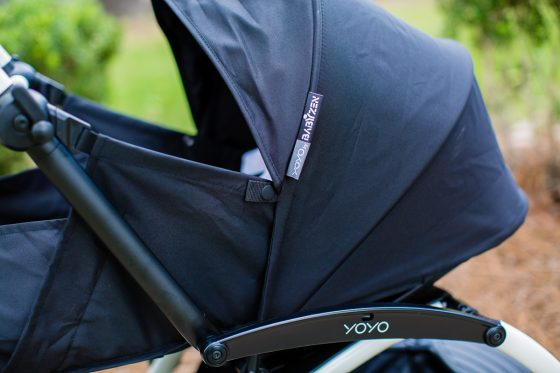 Stroller Guide: Highly Compact and Highly Fashionable: BabyZen YOYO+ 3 Daily Mom Parents Portal
