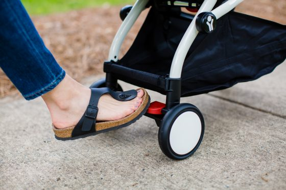 Stroller Guide: Highly Compact and Highly Fashionable: BabyZen YOYO+ 23 Daily Mom Parents Portal