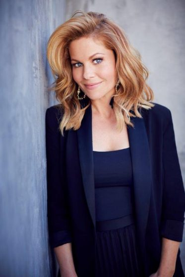 Candace Cameron Bure: Vacation Getaways For The Family 2 Daily Mom Parents Portal