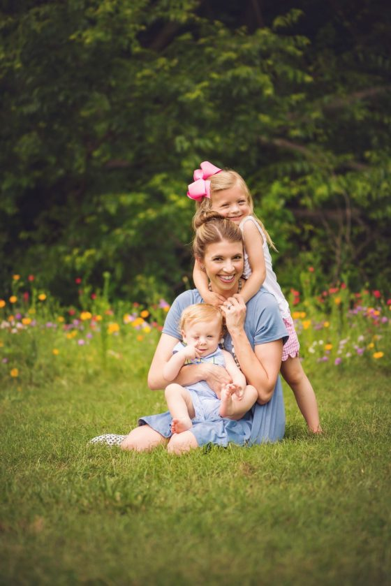 Why Moms Need to get in Front of the Camera 5 Daily Mom Parents Portal