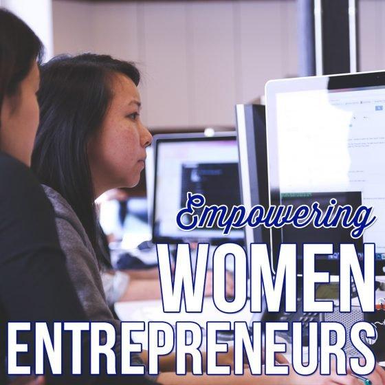 Empowering Women Entrepreneurs 4 Daily Mom Parents Portal