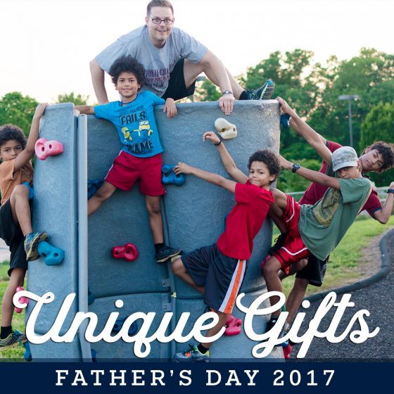 UNIQUE GIFTS: FATHER'S DAY 2017 60 Daily Mom Parents Portal