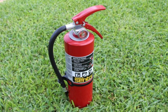 How to Use a Fire Extinguisher 3 Daily Mom Parents Portal