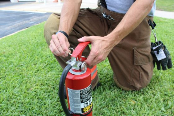 How to Use a Fire Extinguisher 9 Daily Mom Parents Portal